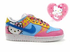 38 Best Hello Kitty Shoes images in 2013 | Hello kitty