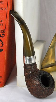 Vintage Pipe Donegal Rocky Pipe