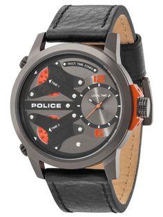 0366d51ebc8 Relógio POLICE KING COBRA
