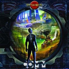 """The Tangent's 2011 release """"Comm"""""""