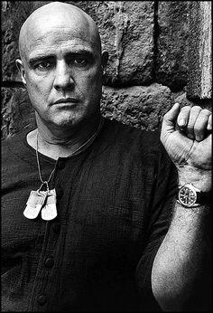 Marlon Brando | Apocalypse Now