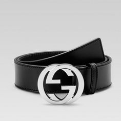 Gucci Men's Used Belts