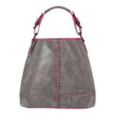 Fritzi aus Preußen Sandra Tasche Vintage Star Pink