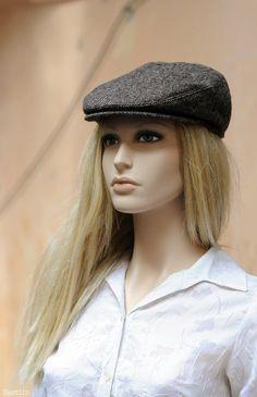 df1f1ff5fcd Womens newsboy hat Burgundy hat Mens newsboy cap Flat by Nastiin Newspaper  Boy Hat
