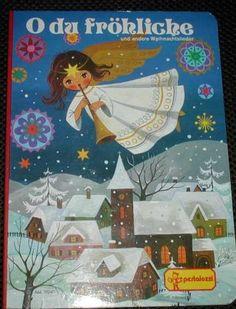 Bilderbücher - Weihnachten