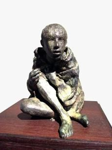 In Hamden, a museum dedicated to Ireland's Great Hunger