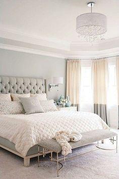 shades of grey #nuspacelondon #bedroomdesign #bedroominspiration