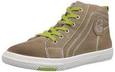 Richter Kinderschuhe Mose 6242-521, Jungen Hohe Sneakers, Braun (sand/frog 0701), 38 EU - http://on-line-kaufen.de/richter-kinderschuhe/38-eu-richter-kinderschuhe-mose-6242-521-jungen-2