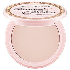 Sephora: Too Faced : Primed & Poreless Pressed Powder : setting-powder-face-powder