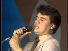 Yo no naci para amar JUAN GABRIEL / video 1977 EN VIVO