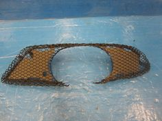 This <a href='/index.php?p=catalog&mode=search&search_in=all&search_str=Grill+Mesh'>Grill grille Mesh</a> is for 2001 ~ 2007 Mercedes Benz C230, Mercedes Benz C320, Mercedes Benz C280.<br>This part is for  right front of your vehicle.<br>Please compare the part number(s):  2038851853, 203 885 18 53  A2038851853 make sure to check with your local dealer before purchasing it.<br>Note:<br>please match you product with the picture<br>