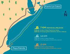 Los Cabos Open Water Challenge , 30-abr, Playa Palmilla, San Jose del Cabo