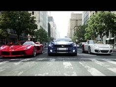 Vid�o - The Crew � Launch Trailer sur Supercharged