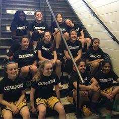 Ignite Basketball Club -  Wolves Girls tournament -  Grade 8 Girls division