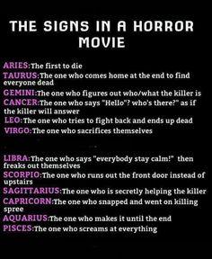 Horoscope Memes &s Zodiac Sign Traits, Zodiac Signs Sagittarius, Zodiac Star Signs, My Zodiac Sign, Horoscope Memes, Horoscope Signs, Zodiac Horoscope, Astrology Signs, Astrology Houses