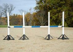 'Narrows-Minded' Training: Teach Your Horse to Jump Narrow Fences Jim Wofford's system for teaching your horse to jump accuracy questions like narrow fences. Dressage, Horse Exercises, Training Exercises, Training Tips, Horse Riding Tips, Types Of Horses, Equestrian Outfits, Equestrian Fashion, Equestrian Style