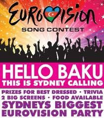 eurovision baku intro
