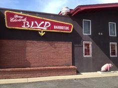 Kansas City Barbecue Restaurants Danny Edwards Bbq Restaurant Reviews Missouri