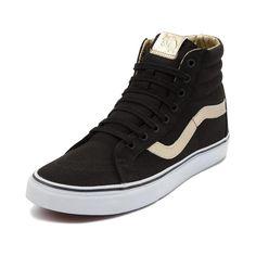 Vans Sk8 Hi Reissue 50th Skate Shoe
