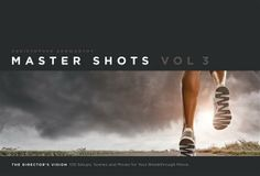 Master Shots Volume 3. A highly visual exploration of the best shots, moves, and set-ups in the industry. This books reveals the secrets behind each shot's success, so it can be adapted to the director's individual scenes. Available from Campbelltown campus library. #director #cinematography #videography #moviedirector