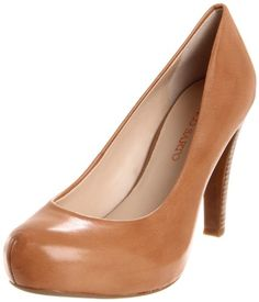 Franco Sarto Women`s Cicero Pump,Natural,6 M US $69.50!!!! Ahhhh! Beauts!!! ;0)