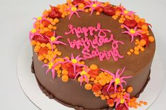 = birthday cake