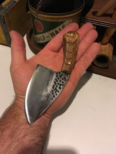 Knife Patterns, Knives And Tools, Genre, Knife Making, Knifes, Kitchen Knives, Blacksmithing, Blade, Weapons