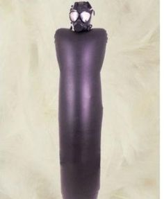 Inflatable Latex Sleeping Bag, Latex Clothes, Catsuits & Zentai Sleeping Bags, Catsuit, Latex, Bedding, Water Bottle, Clothes, Overalls, Outfits, Clothing