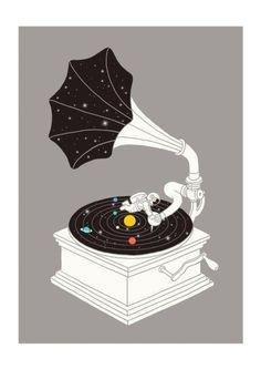 système solaire sonic