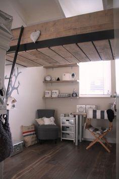 1000 Images About Loft Bed Ideas On Pinterest Loft Beds