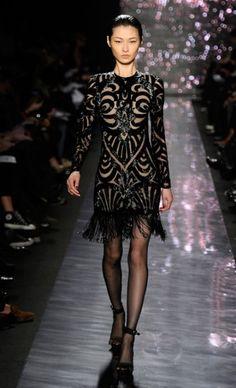 Mercedes-Benz Fashion Week : NAEEM KHAN