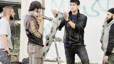 03.05.13 / Les États-Unis se résignent à armer les rebelles syriens