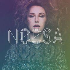 Typography / Noosa by Chris Alborano