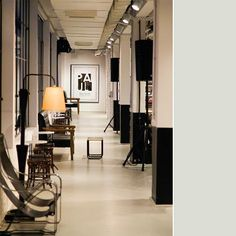 studio mu - architecture and design - fourth floor