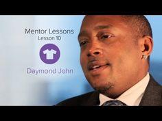 Daymond John Mentor Lesson: Guerrilla Marketing - YouTube