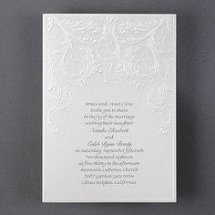 Latte Dream Invitation - Wedding Invitations - Wedding Invites - Wedding Invitation Ideas - View a Proof Online - #weddings #wedding #invitations