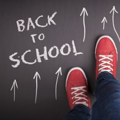 It's time for back-to-school emails