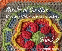 Circles of the Sun M