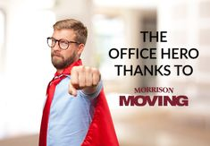 Be the office hero instead of the office idiot!   If you are responsible for planning your office move, Call Morrison Moving now (905) 525-8332. Your Superiors will be complimenting you for making a wise decision when it comes to picking a reliable mover. Morrison Moving has been serving commercial customers for over 35 years. Choose a winner that has won several awards for being one of the best movers in Hamilton. We are reliable, efficient and have the best team of professionals working…