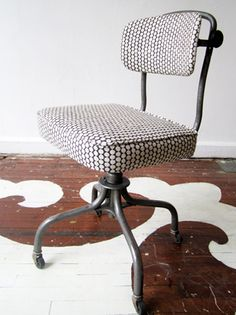Chairloom.com - re-upholstered furniture