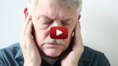 Tinnitus can wreak havoc on one's life. Though it is not an actual condition itself, it is a sign that another problem exists. If you are bothered by symptoms and are in desperate need of a tinnitus treatment, read on. Sound therapy is perhaps the most. Treatment For Tinnitus, Impacted Ear Wax, Tinnitus Symptoms, Deep Breathing Exercises, Natural Headache Remedies, Headache Relief, Cognitive Behavioral Therapy, Natural Treatments, How To Relieve Stress