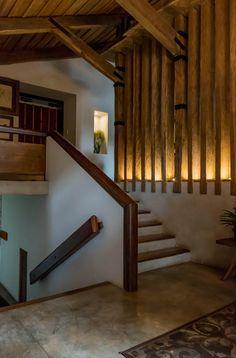 Poas Volcano Lodge Reception