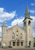 St Mary's Church, Alexandria VA