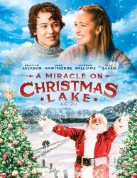 A Miracle on Christmas Lake (2016)