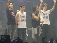 [PIC] CNBLUE @ Can't Stop Concert in Manila cr.philconcerts pic.twitter.com/6VZQdB7lbY