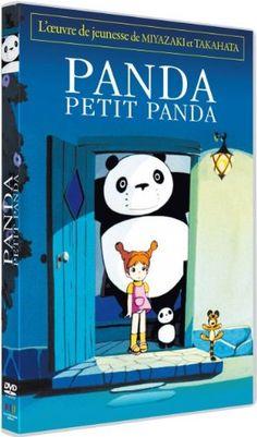 La petite orpheline Mimiko, habite dans la maison de sa grand-mère. Alors que cette dernière s'absente quelques jours, un bébé panda et son ...
