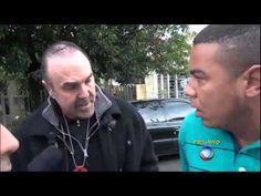 Domingo Espetacular acompanha ação policial contra ladrões de carros de ...