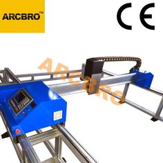 1. mini metal portable cnc plasma cutting machines  2.CE standard  3.Plasma and flame cut  4.Easy to set up and use