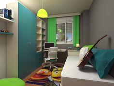Simple Youth Bedroom Furniture 960 x 960 Wood Bedroom Sets, Bedroom Furniture, Bedroom Decor, Bedroom Storage, Bedroom Ideas, Contemporary Bedroom Sets, Dorm Room Organization, Organization Hacks, Home Inspection