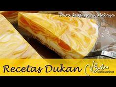 Tarta Dukan de queso y Calabaza (fase Crucero) / Dukan Diet Pumpkin Cheesecake - http://blog.diet-help.org/diet-recipe/tarta-dukan-de-queso-y-calabaza-fase-crucero-dukan-diet-pumpkin-cheesecake/